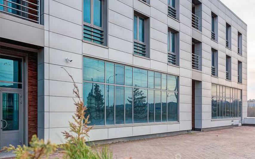 Новый офис – Москва!